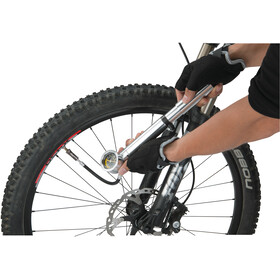 Topeak Shock 'n' Roll Suspension Pump